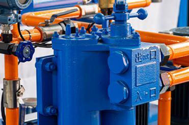 稀油站工作原理和结构特点