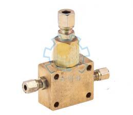 JS2型油气分配器