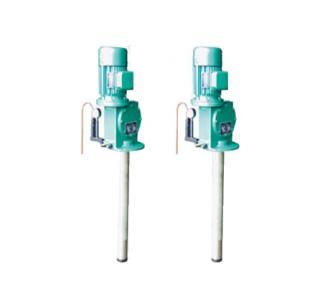 DJB-V400系列电动加油泵(1MPa)
