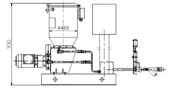 DRB-P电动润滑泵(图5)