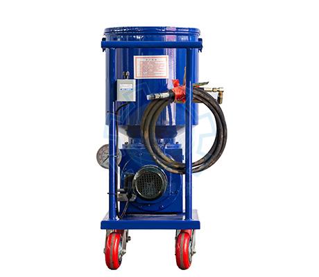 DRB-M型移动润滑泵