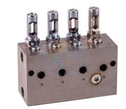8SSPQ-L2双线分配器