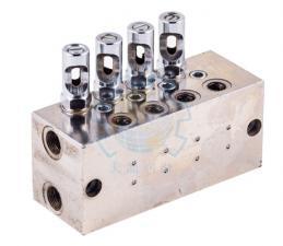 8SSPQ-P1.5双线分配器