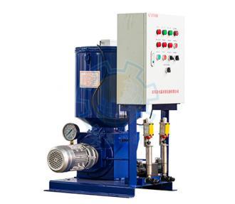 DRB-M型电动润滑泵系统