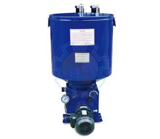 DRB-P型电动润滑泵(出口)