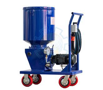 DRB-P型移动式电动润滑泵