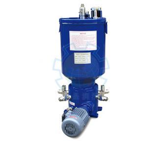 DDRB型多点润滑泵(出口)