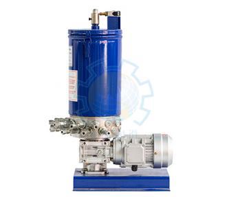 DDB系列多点润滑泵(10MPa)