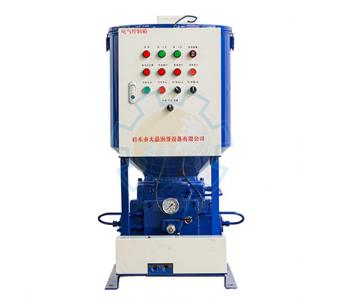 HA-III电动润滑泵系统