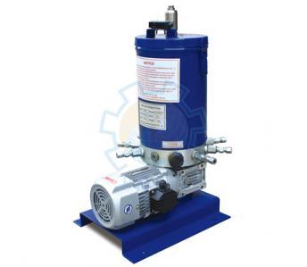DDB型多点润滑泵(出口)