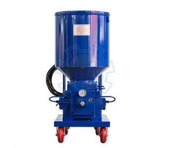 DJRB-P400Z移动润滑泵