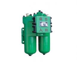 SPL、DPL型网片式油滤器(0.8MPa))