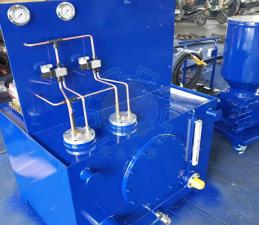 油气润滑系统